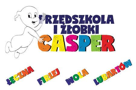Przedszkole w Łęcznej – Casper